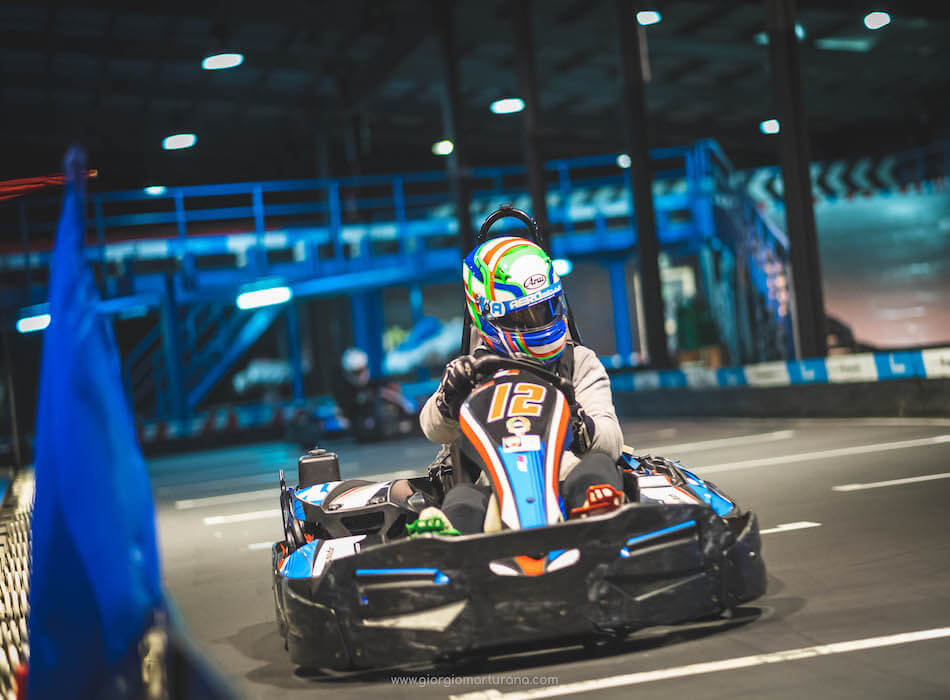 Skindoor Le Mans