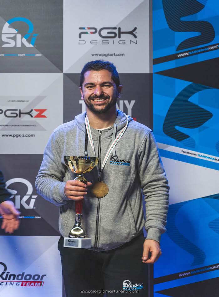 LeMans Trofeo