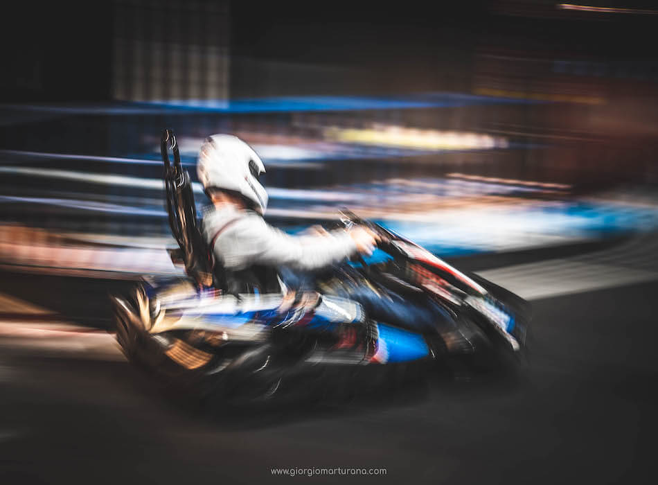Go Kart Flash